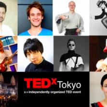 TEDxTokyo 2014: E for Entertainment